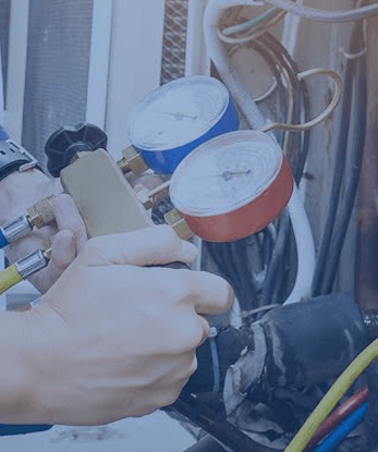 Chiller Maintenance and Compressor Overhauling