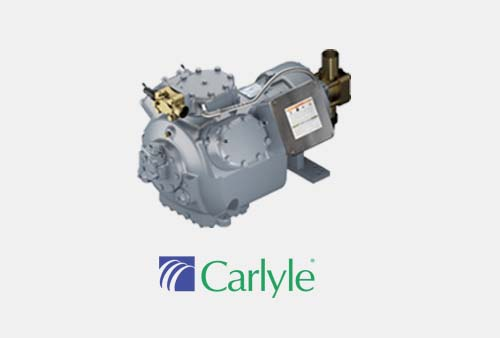 Carrier Carlyle 06E Series Reciprocating Compressors