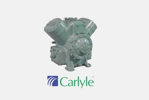 Carrier Carlyle 5f Series Reciprocating Compressors