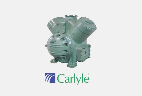Carrier Carlyle 5H Series Reciprocating Compressors