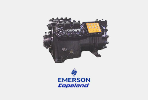 copeland 4DA3R12M-TFD scroll compressors in uae, dubai