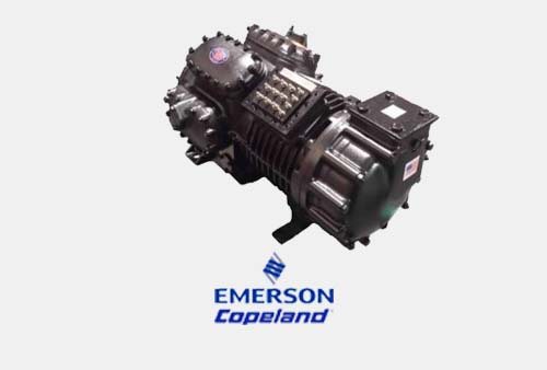 copeland 8DP3R56M-TFD reciprocating compressors in uae, dubai