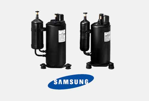 Samsung Rotary UX9BJ6056H Compressors