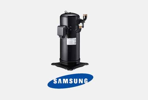 Samsung Scroll DS4GN5033INA Compressors