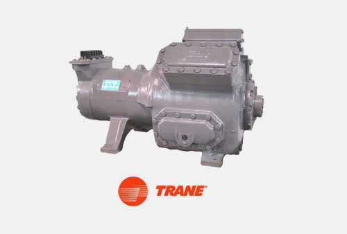 Trane Reciprocating Compressor CRHR400A2RAT