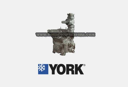York G Series Reciprocating Compressors
